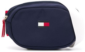 Tommy Hilfiger Junior Logo Pouch