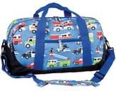 Olive Kids Wildkin Heroes Duffel Bag in Blue