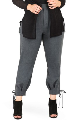 Standards & Practices Robie Suiting Skinny Trousers