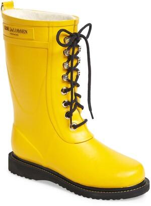 Ilse Jacobsen Rubber Waterproof Boot
