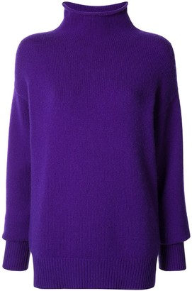 Georgia Alice Turtleneck Jumper