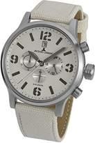 Jacques Lemans Gents Watch Chronograph XL Nylon 1–1794I Porto