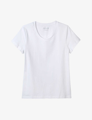 The White Company Essential short sleeve t-shirt