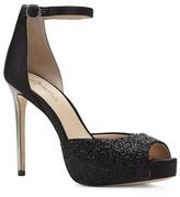Vince Camuto Imagine Karleigh – Embellished Platform Sandal