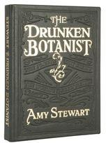 Graphic Image The Drunken Botanist Book