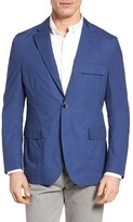 Kroon Men's King Classic Fit Stretch Cotton Blazer