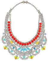 Tom Binns Soft Power Bib Necklace