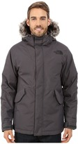 The North Face Mount Logan Jacket