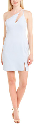 BCBGMAXAZRIA Eve Sheath Dress