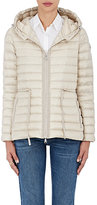 Moncler Women's Raie Down-Quilted Hooded Coat