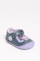 Stride Rite 'Viola' Sneaker (Baby & Walker)