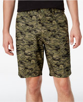 American Rag Men's Southwest Camo-Print Shorts, Only at Macy's