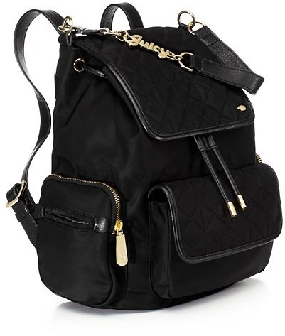 Juicy Couture Larchmont Nylon Mini Backpack