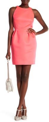 Kate Spade Bow Back Cupcake Dress