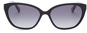Kate Spade Women's Philippa Cat Eye Sunglasses, 54mm