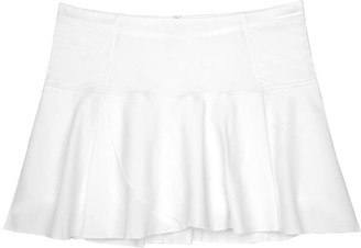 Pink Label Olga Pleated Active Skirt