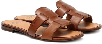 Church's Dee Dee leather sandals