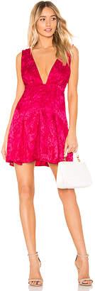 Privacy Please Harper Mini Dress