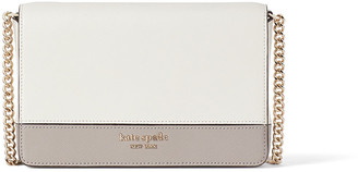 Kate Spade Saffiano Leather Chain Wallet