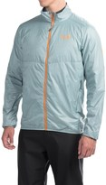 Mountain Hardwear Micro Thermostatic Hybrid Jacket - Insulated (For Men)