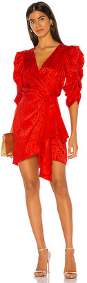 Ronny Kobo Amara Dress
