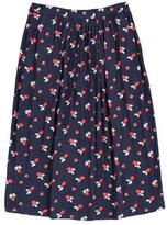 Des Petits Hauts Toka Lemon Skirt