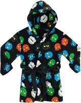 Lego Ninjago Boys' Ninjago Dressing Gown