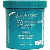 Wave Nouveau Shape Release Normal Medium 14.1 oz. (Pack of 2)