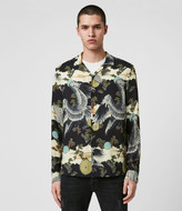 AllSaints Descent Shirt