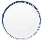 Ecology Indigo High Tide Dinner Plate