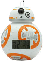 Star Wars BB-8 BulbBotz Clock