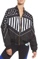 P.E Nation Women's Wild Pitch Reversible Jacket