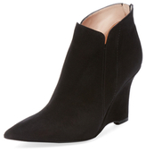 Furla Musa Wedge Ankle Bootie
