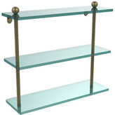 Allied Brass Universal Bathroom Shelf