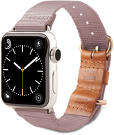 Toms band for Apple Watch Utility 38mm Dusty Pink
