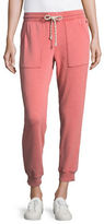 Juicy By Juicy Couture Distressed Joggers
