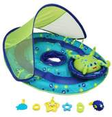 Bed Bath & Beyond Spring Baby Float Activity Center with Sun Shade