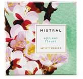 Mistral Apricot Fleuri Bar Soap by 7oz Bar)