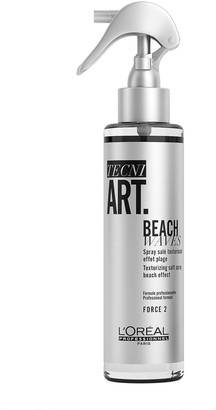 L'Oreal Tecni. Art Beach Waves Texturizing Salt Spray 150Ml
