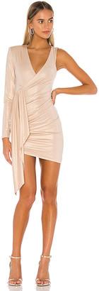 Michael Costello x REVOLVE Leona Mini Dress