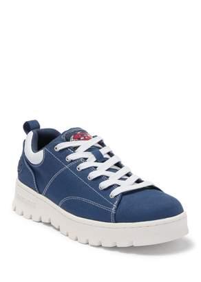 Skechers Luckier Cleats Platform Sneaker