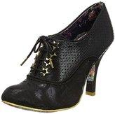 Irregular Choice Women's Naughty Treat Closed-Toe Heels,38 EU