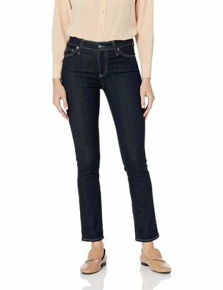 AG Jeans Women's Mari Slim Straight
