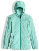 The North Face Oso 2 Hooded Fleece Jacket, Breeze Blue, Size XXS-L