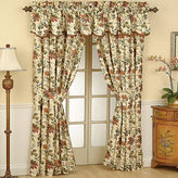 Waverly Felicite Rod-Pocket Curtain Panel