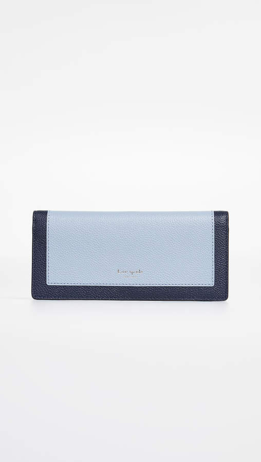 Kate Spade Margaux Continental Wallet
