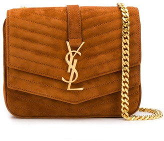 Saint Laurent Sulpice shoulder bag