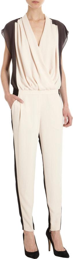 O'2nd Low Waist Jumpsuit