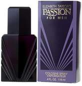 Elizabeth Taylor Passion By For Men.