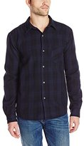 Velvet by Graham & Spencer Men's Nash Check Shirt
